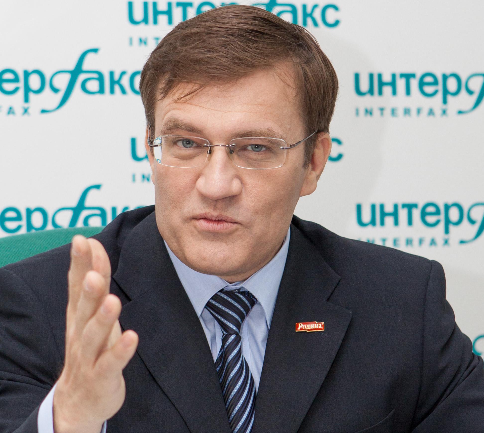 Максим Евдокимов